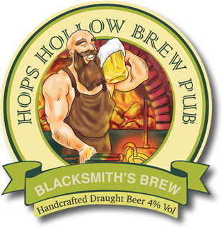 Blacksmiths-Brew