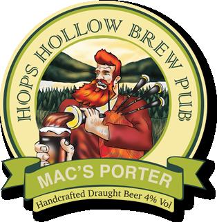 Macs-Porter