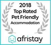 pet friendly award